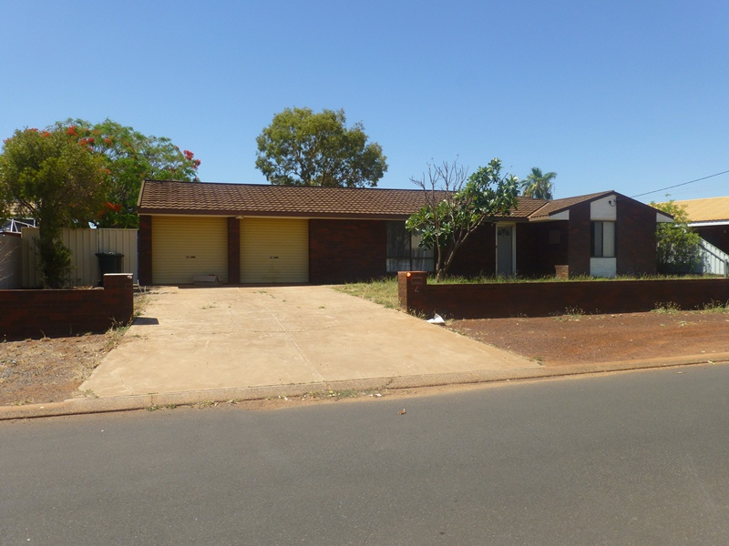 4 Goddard Place, Nickol, WA 6714