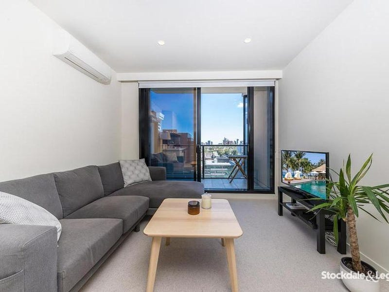 1405/8 Daly Street, South Yarra, Vic 3141