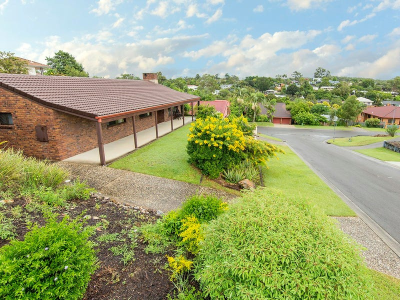 3 Sourris Court, Carina, Qld 4152