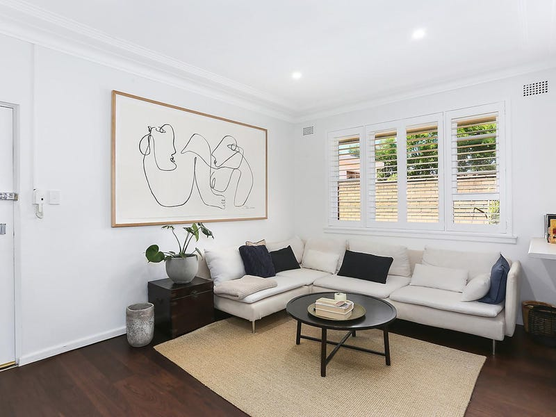 12/58 Dover Road, Rose Bay, NSW 2029
