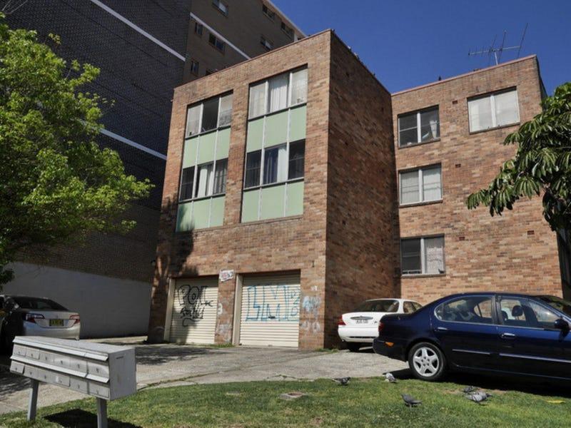 5/1 Campbell Street, Parramatta, NSW 2150