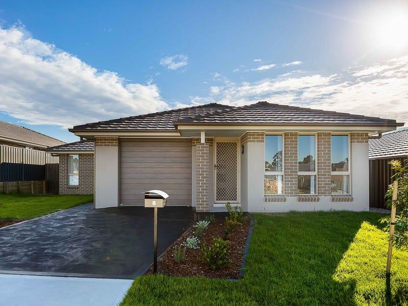 8 Satinash Drive, Hamlyn Terrace, NSW 2259