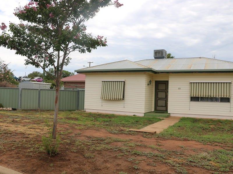 89 BOGAN STREET, Parkes, NSW 2870