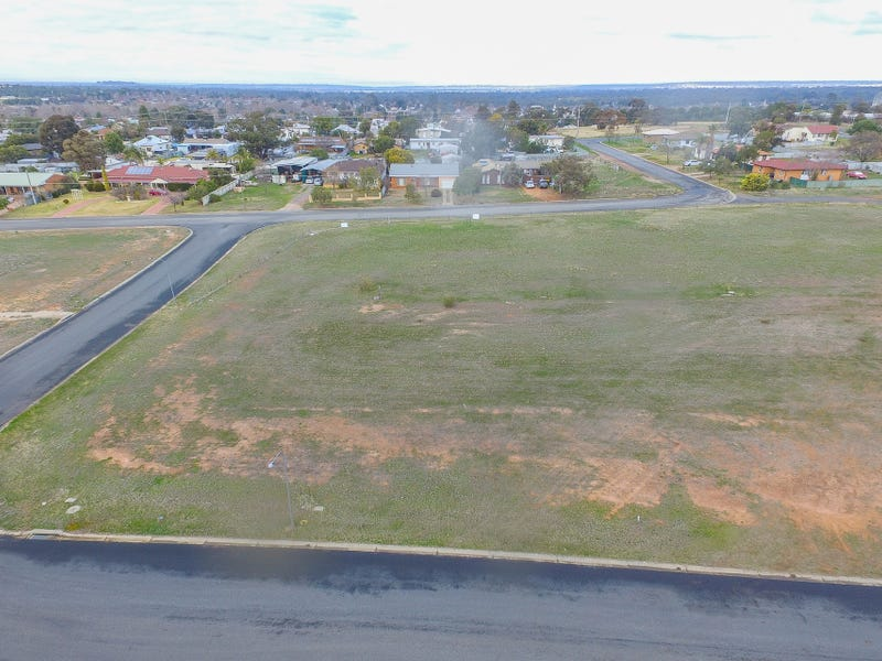 Lot 91, Lettie Street, Narrandera, NSW 2700