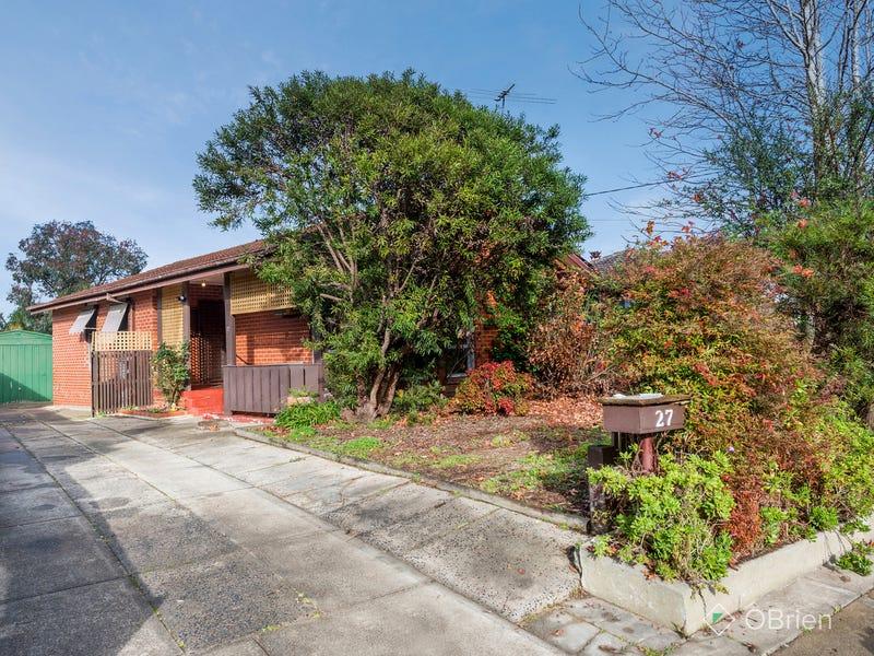 27 Gaskin Avenue, Hastings, Vic 3915