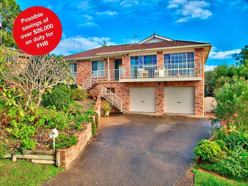9 Carol Anne Close, Tumbi Umbi, NSW 2261