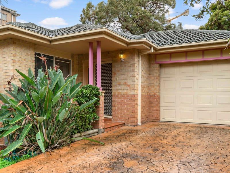 5/196-198 Burnett Street, Mays Hill, NSW 2145