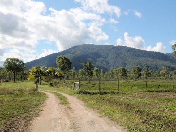 2254 Woodstock Giru Road, Majors Creek, Qld 4816