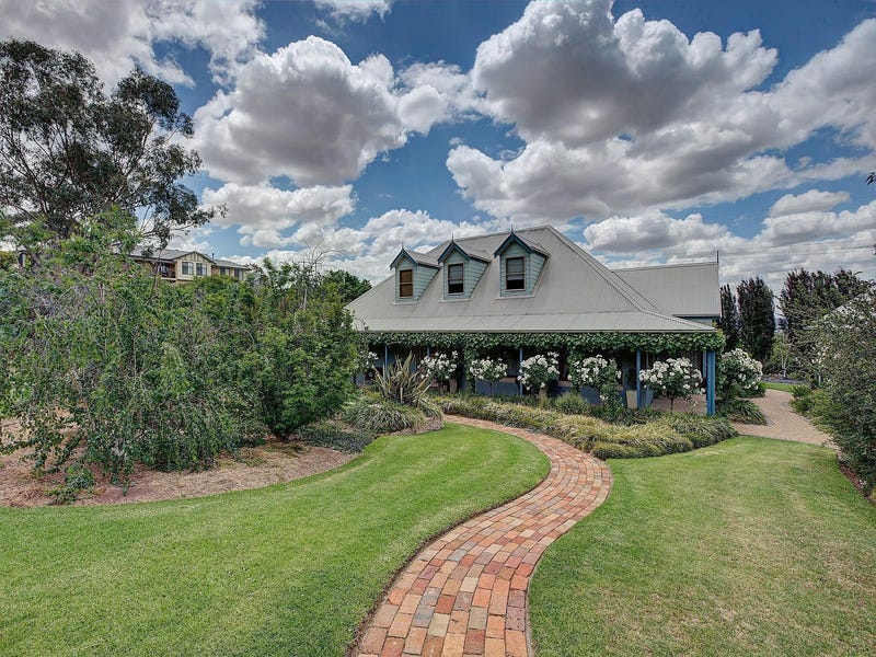 104 Bellevue Road, Mudgee, NSW 2850