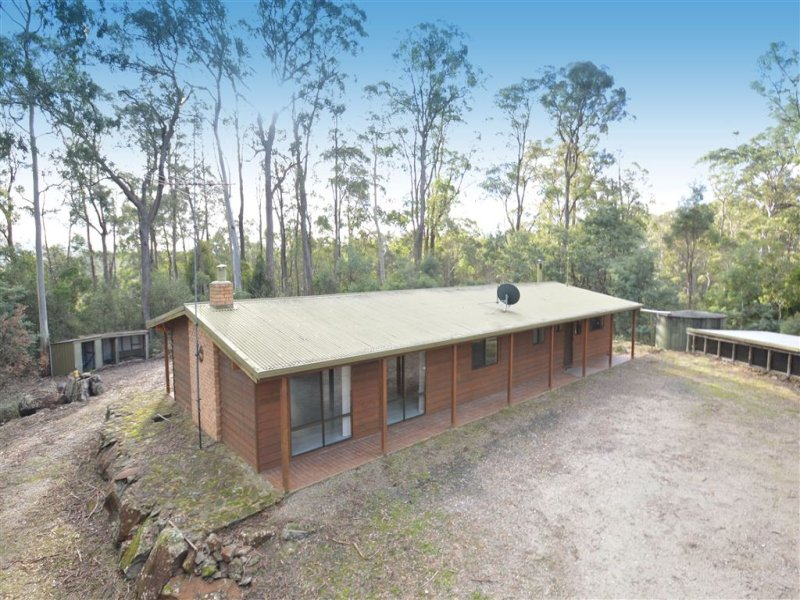 49 Johns Road, Reedy Marsh, Tas 7304