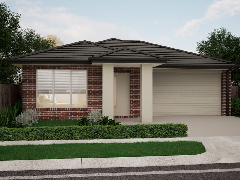 Lot 1328 Shepherd Street (Wallara Waters Estate), Wallan
