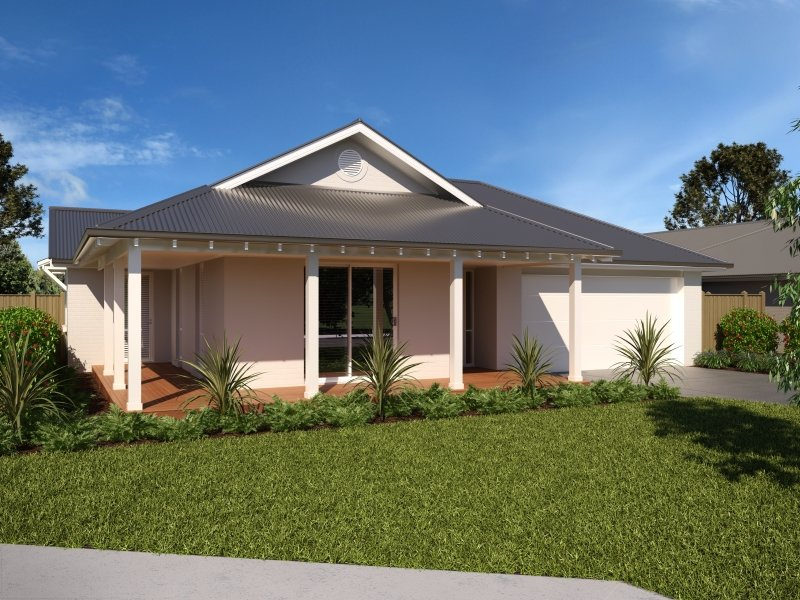 Lot 110 Louden Crescent, Cobbitty, Cobbitty, NSW 2570
