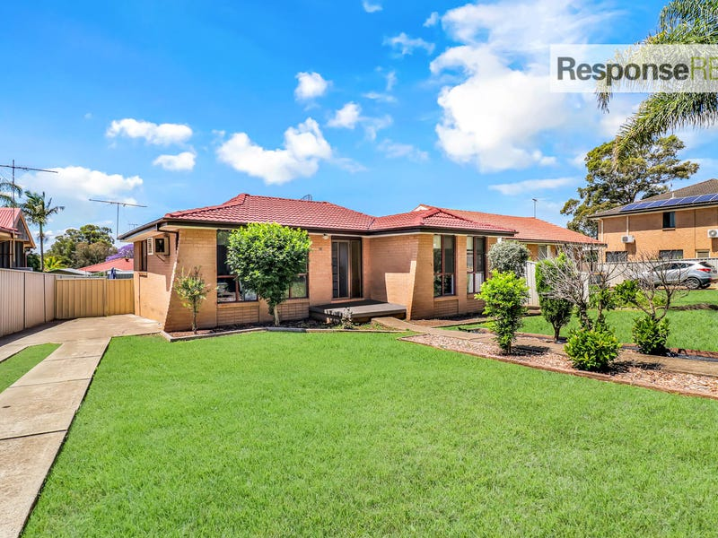 44 Harrow Street, Marayong, NSW 2148
