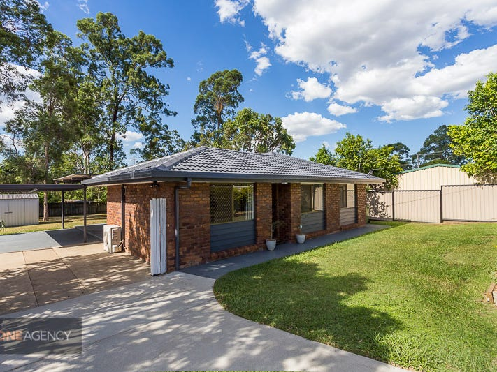 18 Cracow  Street, Camira, Qld 4300