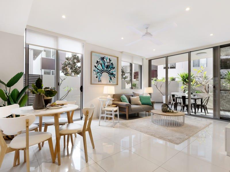 206C/7-13 Centennial Avenue, Lane Cove, NSW 2066