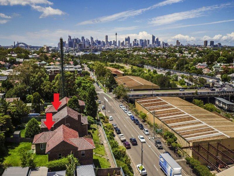 107&109 Lilyfield Road, Lilyfield, NSW 2040