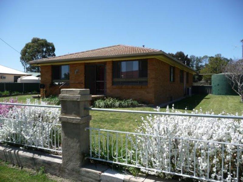 6 O'donnell Street, Emmaville, NSW 2371