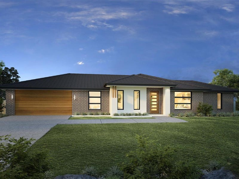 Lot 21 Eighteenth St, Renmark