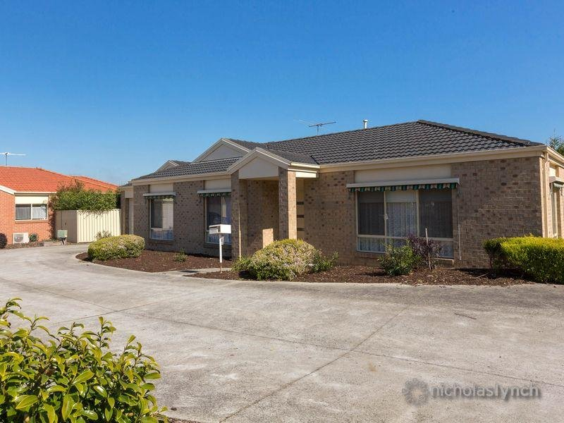 2/18 Grand View Grove, Baxter, Vic 3911