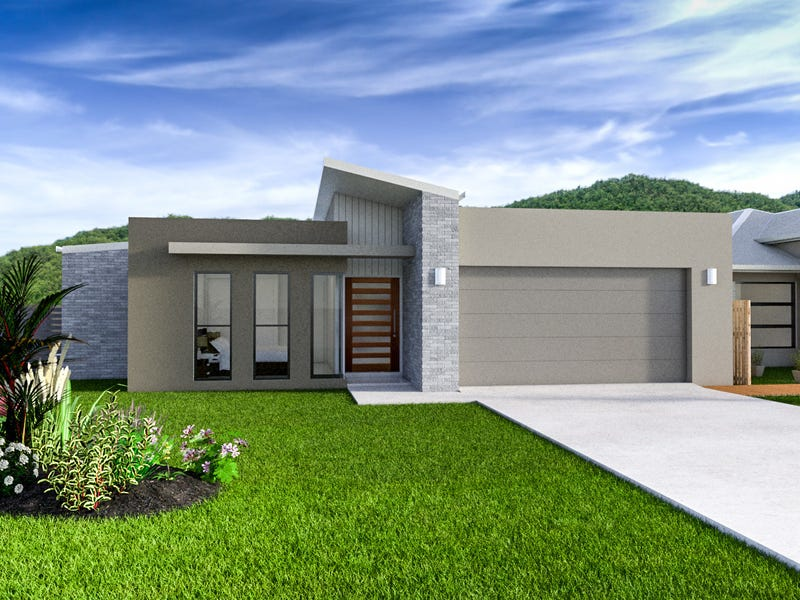 Lot 126 Mamu Link, Mount Peter, Qld 4869