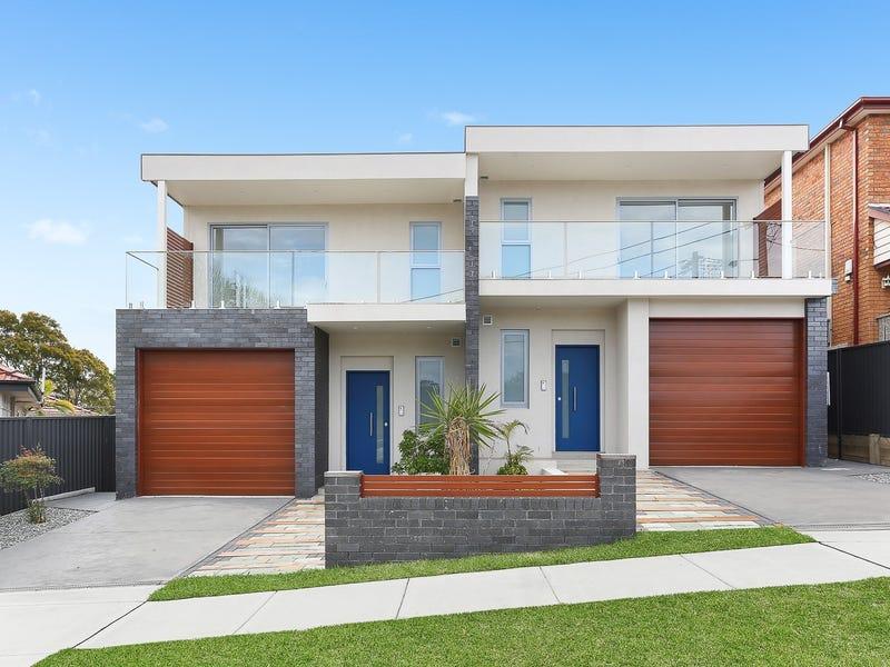 4 Burke Street, Chifley, NSW 2036