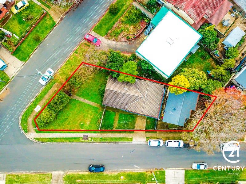 1-1A Hilltop Avenue, Blacktown, NSW 2148