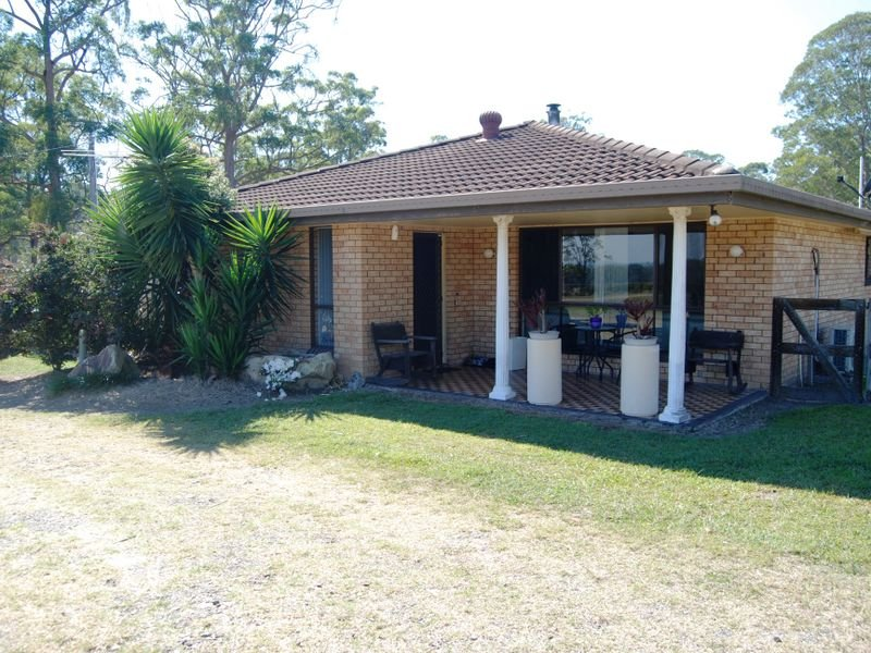 155 Inches Road, Verges Creek, NSW 2440
