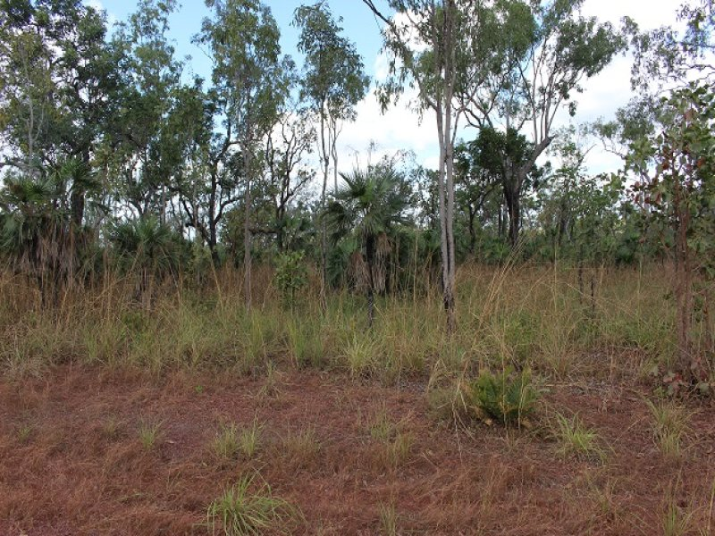 420 Heathers Lagoon Road, Lake Bennett, NT 0822