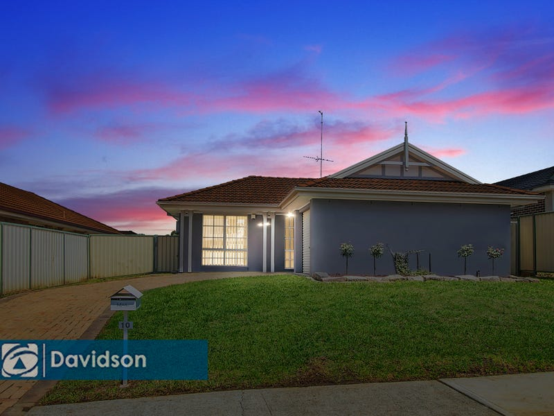 10 Mullumbimby Avenue, Hoxton Park, NSW 2171