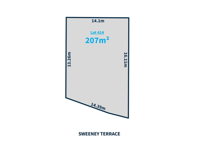 Lot 414 Sweeney Terrace, Woodville West, SA 5011