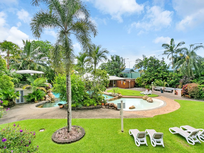 Unit 241/1-21 Anderson Road, Woree, Qld 4868