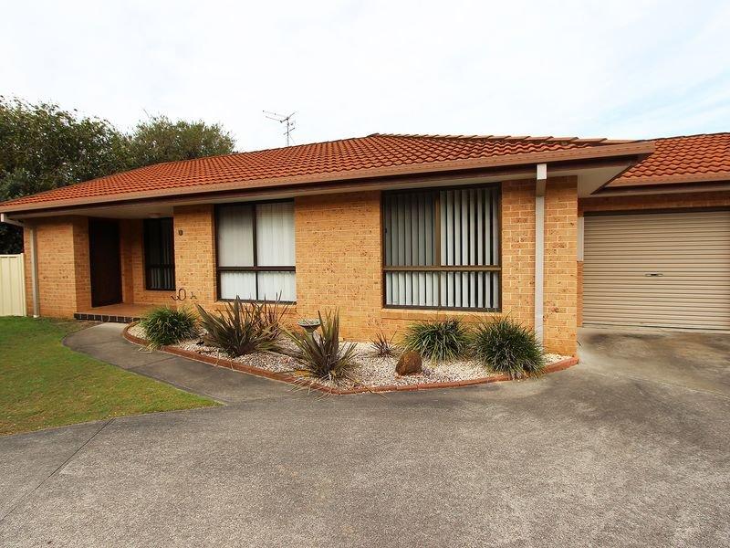 9/3 Sandpiper Close, Harrington, NSW 2427