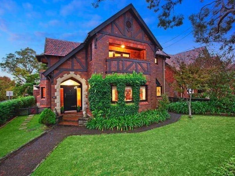 231 Sailors Bay Road, Northbridge, NSW 2063
