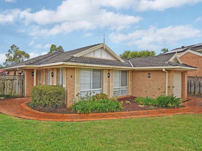 6 Craven Place, Mount Annan, NSW 2567