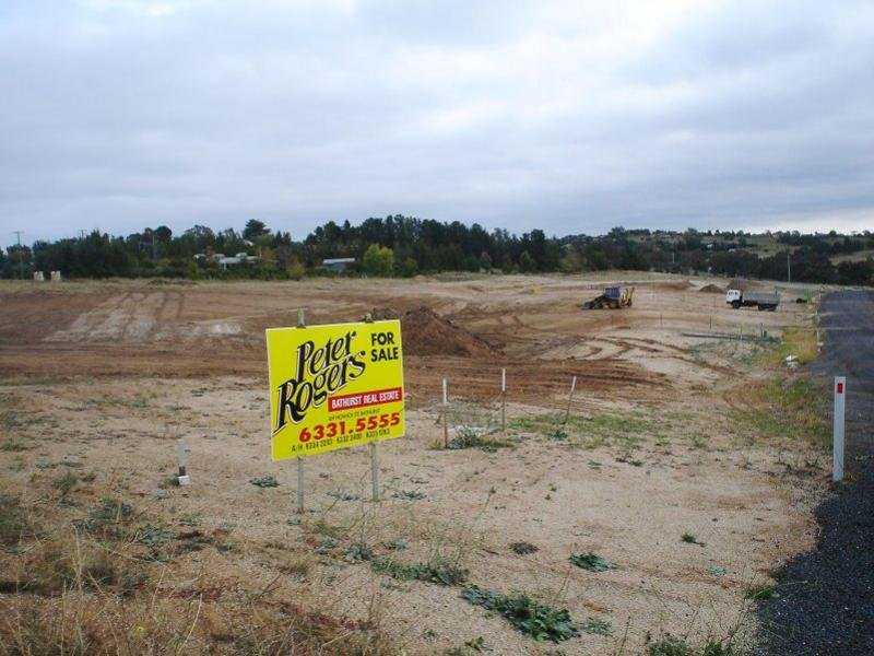 Lot 6, Lot 6 Robindale Court, Cnr Boundary Road & Mid Western Hwy, Bathurst, NSW 2795
