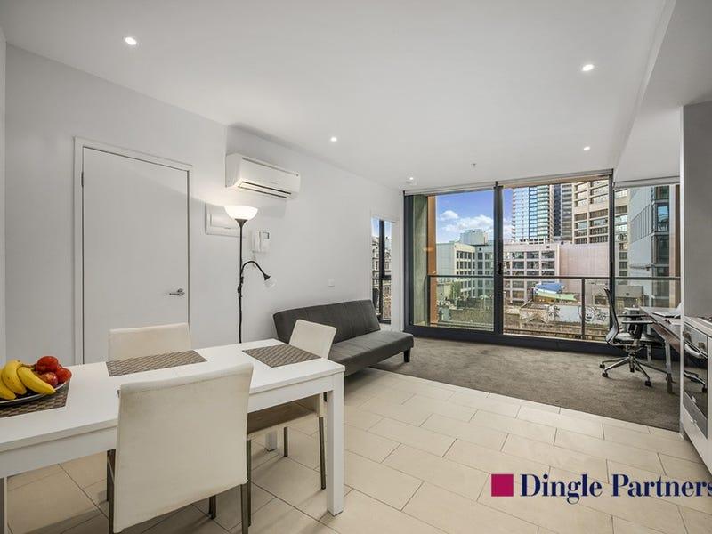 810/565 Flinders Street, Melbourne, Vic 3000