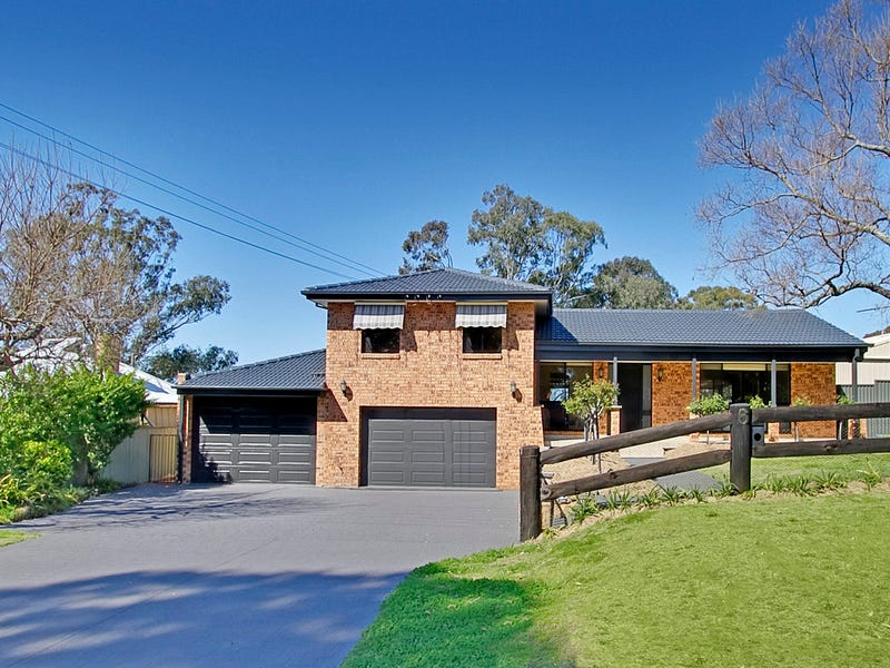 6 Old Sackville Road, Wilberforce, NSW 2756