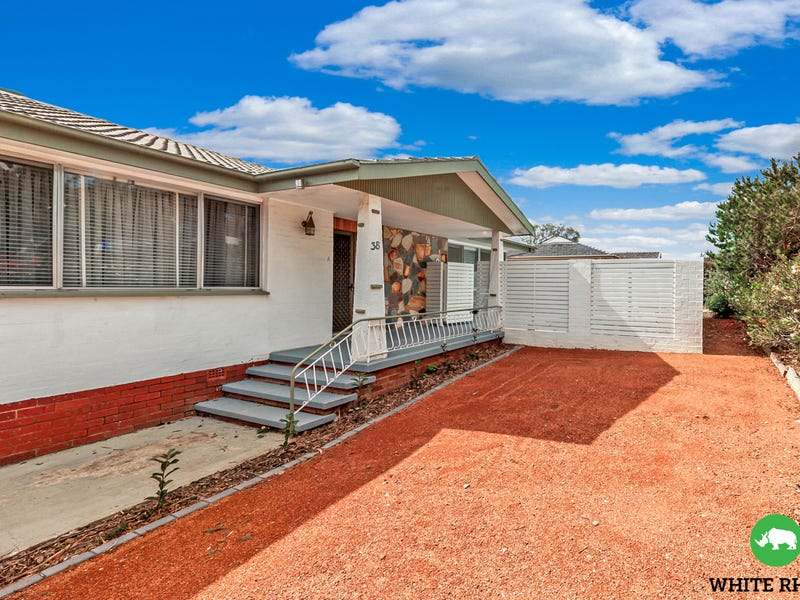 38A Belconnen Way, Page, ACT 2614