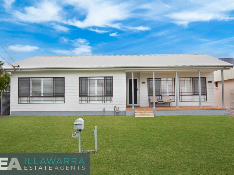 49 Waratah Street, Windang, NSW 2528
