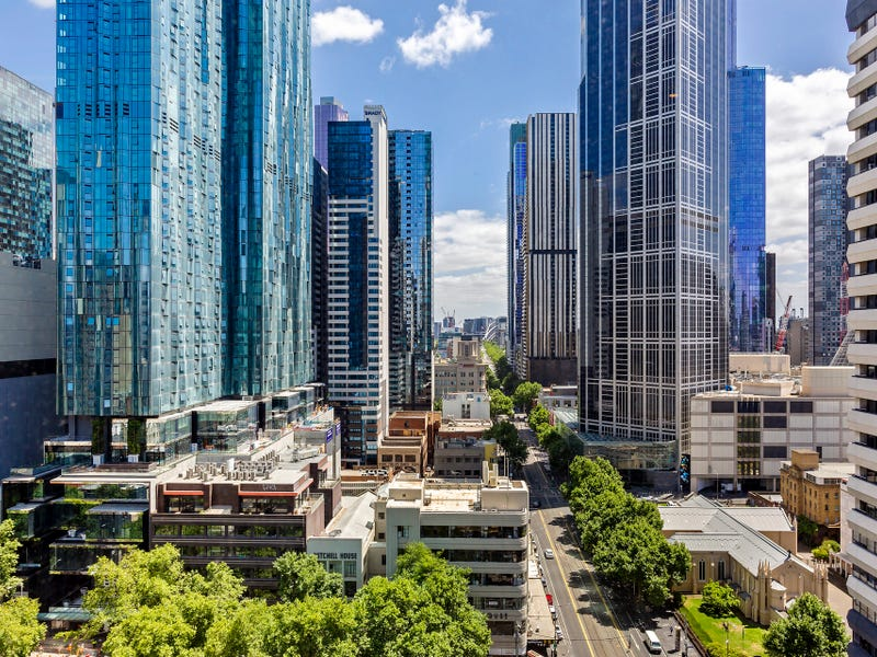 1609/225 Elizabeth Street, Melbourne, Vic 3000
