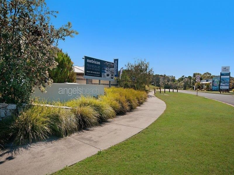 Lot 33 Burke Terrace, East Ballina, NSW 2478