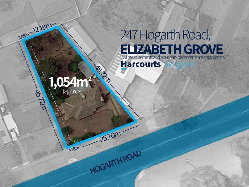 247 Hogarth Road, Elizabeth Grove, SA 5112