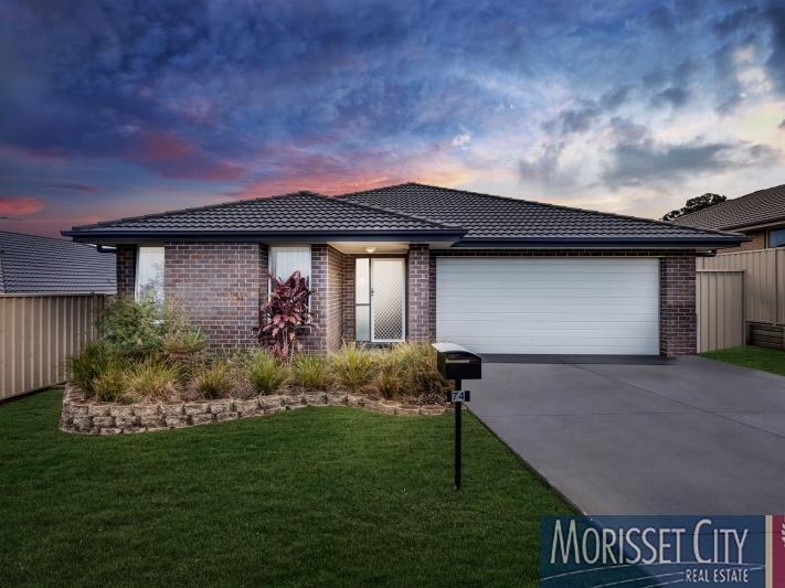 74 Awaba Street, Morisset, NSW 2264