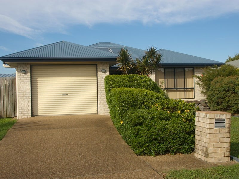 28 Foster Drive, Bundaberg North, Qld 4670