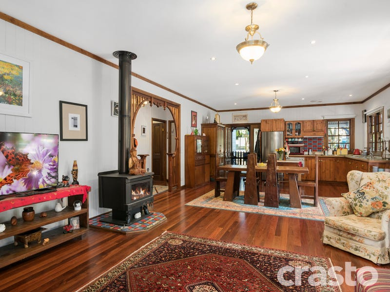 27 Forestry Road, Springbrook, Qld 4213