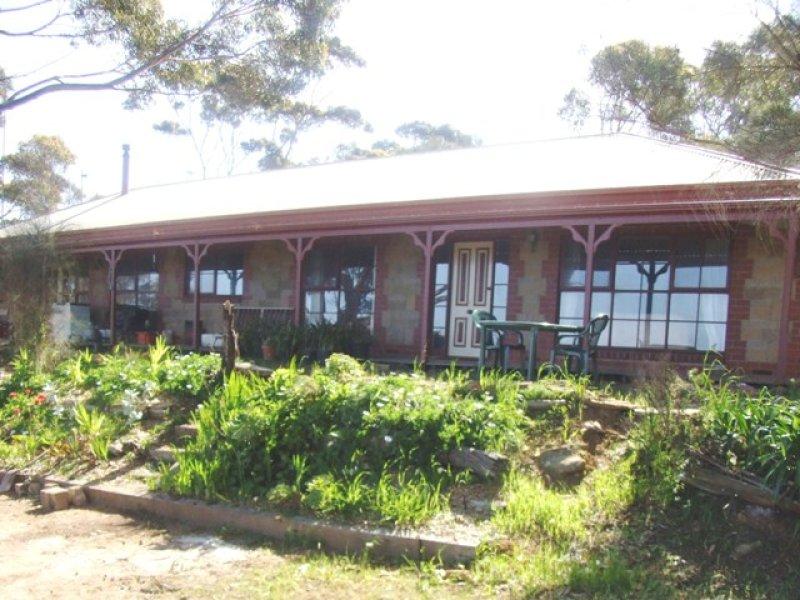 Lot 17 Bay View Road, American River, SA 5221