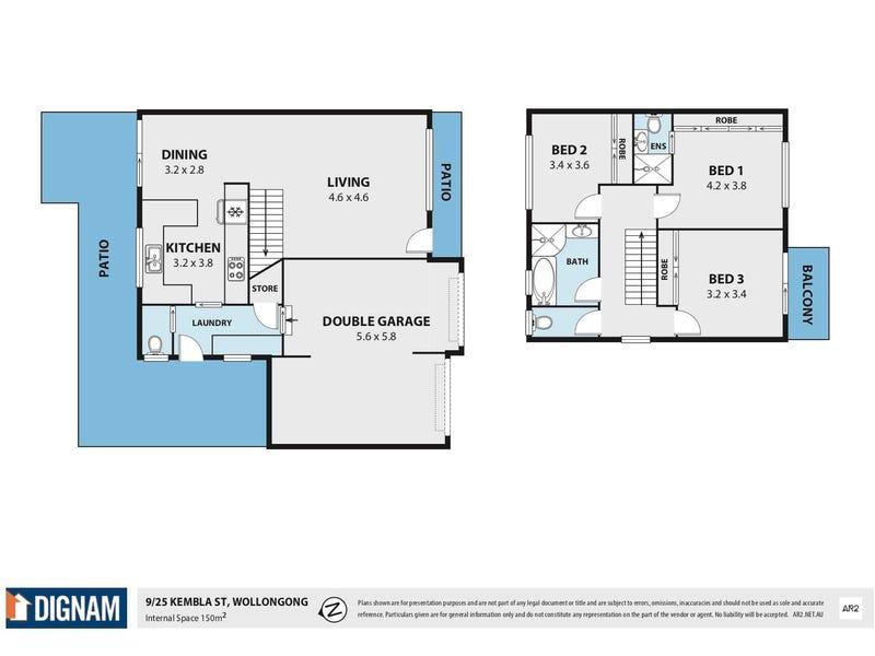 9/25-27 Kembla Street, Wollongong, NSW 2500 - floorplan