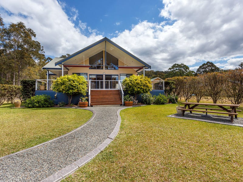 68 Whimbrel Drive, Nerong, NSW 2423