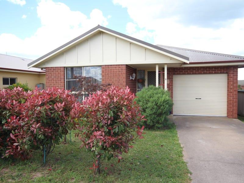 8 Cole Crescent, Oberon, NSW 2787