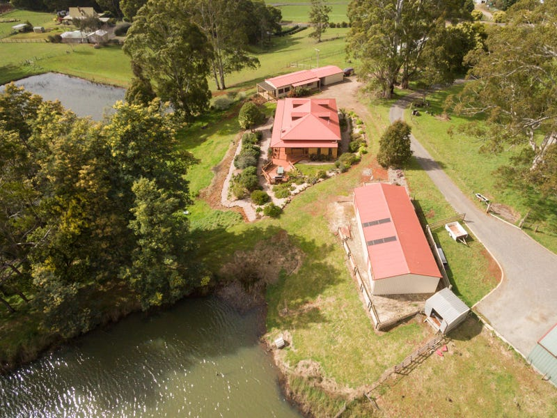 30 Pegarah Drive, Kindred, Tas 7310